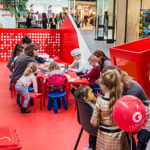 organisation kids corner